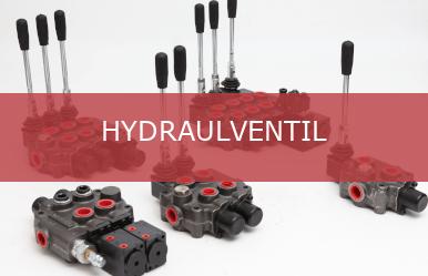 Hydraulventil